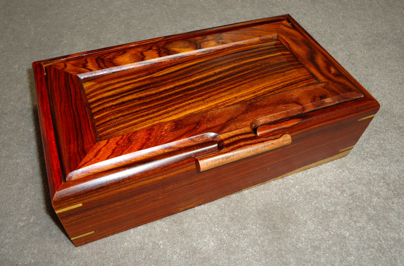 Larger                     jewlery box
