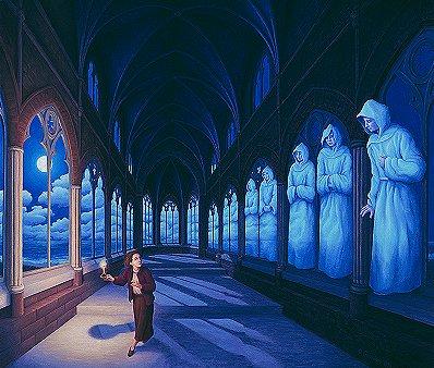 magia Sfere di cristallo, tarocchi, incantesimi... in una parola: magia! Gonsalves MedievalMoonlight