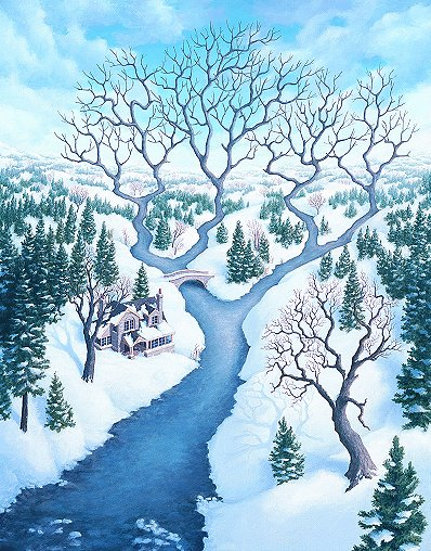 saper galleries is the world wide source for all rob gonsalves