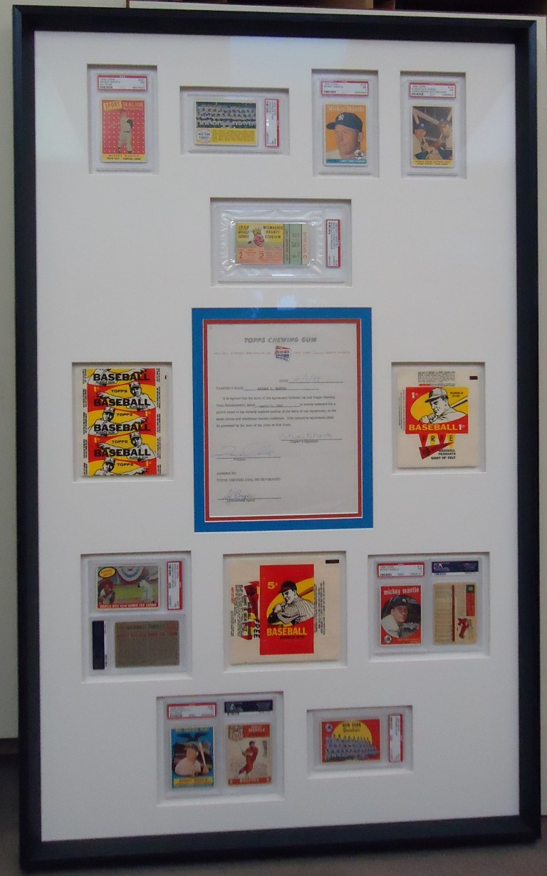 Saper galleries and custom framing testimonials and as always you should be proud of your talent jeuxipadfo Gallery