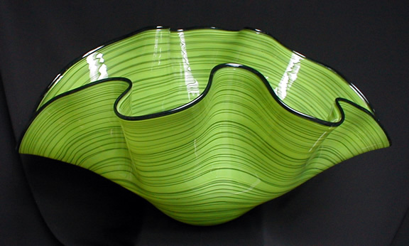Decorative Blown Glass Bowls Prepossessing Saper Galleries And Custom Framing A Major Source For Nemtoi Hand Design Ideas