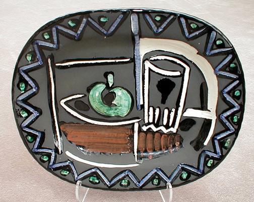 Andrew Lakey Painting