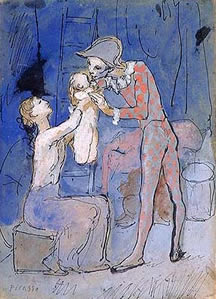 distinguishing the art of pablo picasso from the others in les demoiselles Perfect for students who have to write pablo picasso essays sparknotes search menu they envisioned other peoples as uncivilized and primitive picasso wanted this shocking savageness for his art his brush-strokes in les demoiselles are hacking.